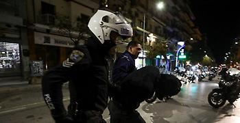 Σε 646 συλλήψεις προχώρησε η ΕΛΑΣ τον Νοέμβριο στην Αττική