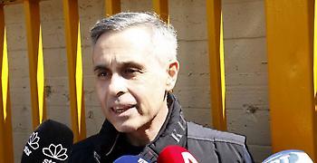 Αναβλήθηκε για την Πέμπτη η εκδίκαση της απαγωγής Λεμπιδάκη