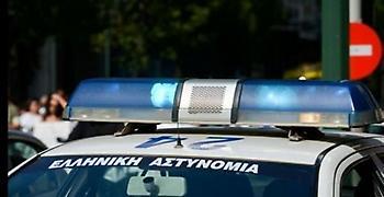 Θεσσαλονίκη: Σύλληψη διακινητή μεταναστών μετά από αστυνομική καταδίωξη