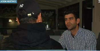 Πατέρας 21χρονου: Είναι σοκαρισμένος που δεν μπόρεσε να αποτρέψει το φόνο