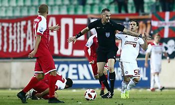 Νικολακόπουλος: «Ο Τζήλος δεν πρέπει να σφυρίξει πάλι τον Ολυμπιακό»