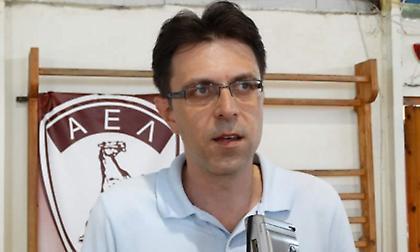 Πρόεδρος Ερασιτεχνικής ΑΕΛ: «Δεν είναι ομάδα χωριού για να παραδώσει τα δελτία ο Κούγιας»