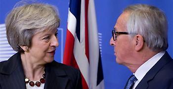 Τελεσίγραφο ΕΕ προς Λονδίνο: Έχουμε συμφωνία - Όλα τα σενάρια στο τραπέζι
