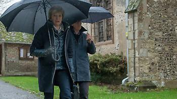 Η Τερέζα Μέι αναβάλλει την αυριανή ψηψοφορία για το Brexit