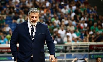 Ζουρνατσίδης: «Θετική η κλήρωση για μας»