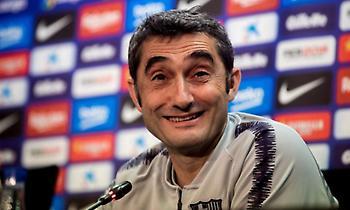 Βαλβέρδε: «Κερδίζεις 0-4 και το μόνο που σε ρωτάνε είναι για τον Ντεμπελέ»