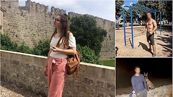 """Ελένη Τοπαλούδη: Λίγο πριν τη δολοφονία προσπαθούσαν να """"ρίξουν"""" άλλη κοπέλα"""