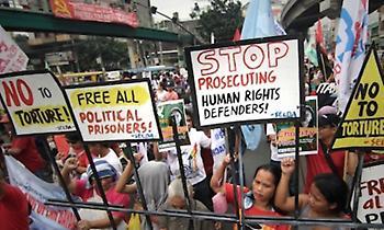 Πάνω από 1.100 δολοφονίες υπερασπιστών ανθρωπίνων δικαιωμάτων μεταξύ 2015 και 2017 λέει ο ΟΗΕ