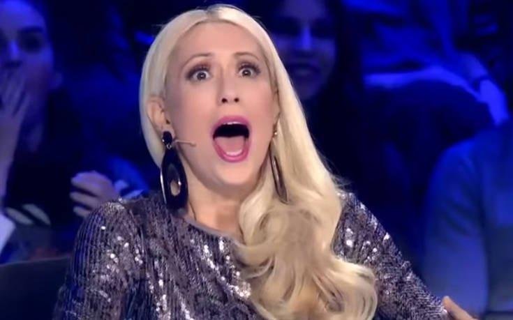 Ελλάδα έχεις ταλέντο: Διαγωνιζόμενος άφησε άφωνο τον Καπουτζίδη & έκανε την Μπακοδήμου να ουρλιάζει