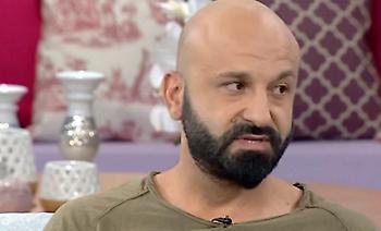 Υπάτιος Πατμάνογλου: Ο άνθρωπος που όλοι θέλουν να βλέπουν «τελειωμένο»