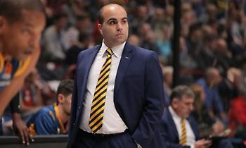 Νέος προπονητής της Γκραν Κανάρια ο Γκαρσία