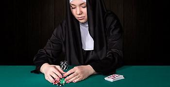 Καλόγριες έπαιζαν το ταμείο της εκκλησίας σε καζίνο του Λας Βέγκας!