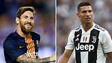 Η «απάντηση» του Μέσι στην πρόκληση του Κριστιάνο για Serie A (video)