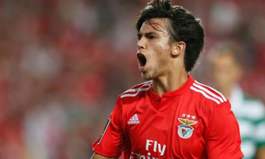 Ζοάο Φέλιξ: «Περιμένουμε μια ΆΕΚ όπως στον πρώτο αγώνα»