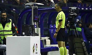 Με VAR το Copa Del Rey και η Segunda…