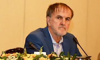 Αντωνίου στον ΣΠΟΡ FM: «Δεν φέραμε εμείς την ξένη ΚΕΔ - Τα χέρια της ΕΠΟ είναι δεμένα»