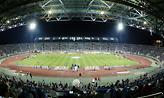 Επιθεώρησε και η UEFA το Παγκρήτιο - Τοποθετείται νέο στέγαστρο