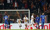 Γλυκιά ήττα για τη Γαλατά, στο Europa League οι Τούρκοι!