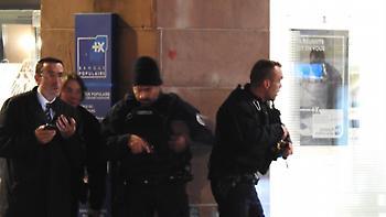 Συναγερμός στο Στρασβούργο: Πυροβολισμοί με έναν νεκρό και τρεις τραυματίες