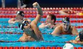 Δύο παγκόσμια ρεκόρ στο Παγκόσμιο 25άρας πισίνας