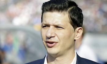 Παρέα με Κοβάτσεβιτς ο Πάντελιτς