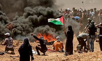 Γάζα: Υπέκυψε στα τραύματά του 4χρονος Παλαιστίνιος