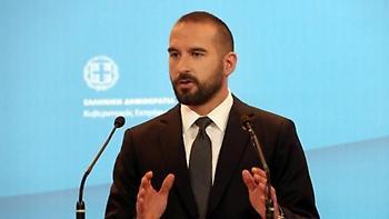 Τζανακόπουλος: Ο κ. Μητσοτάκης θα κληθεί στο ΕΛΚ για εξηγήσεις