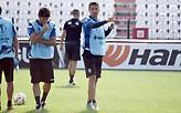 Τσορμπατζόγλου: «Πρέπει να… πεθάνει για τη νίκη ο ΠΑΟΚ»