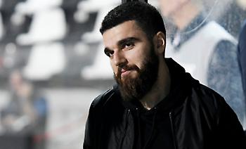 Εντυπωσιάστηκε με την VTB Arena ο Σαββίδης  (pic)