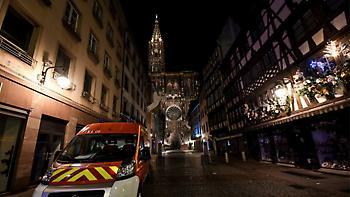 Επίθεση στο Στρασβούργο: Ο δράστης φώναξε «Αλλάχ Ακμπάρ» σύμφωνα με τον εισαγγελέα
