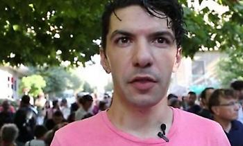 Υπόθεση Ζακ Κωστόπουλου: Ελεύθεροι χωρίς περιοριστικούς όρους οι αστυνομικοί