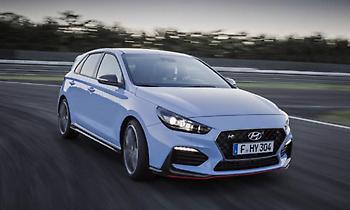 Η Hyundai αναδείχθηκε Κατασκευαστής της Χρονιάς