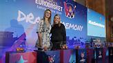 Η κλήρωση του Ευρωμπάσκετ Γυναικών
