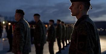 Το Κόσοβο ετοιμάζεται να συγκροτήσει τακτικό στρατό, οργή στην Σερβία
