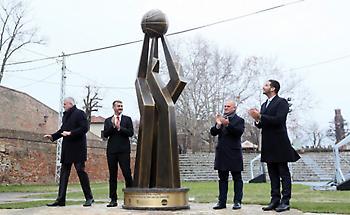 Το μπασκετικό μνημείο που φέρνει κοντά Ερ. Αστέρα και Παρτιζάν