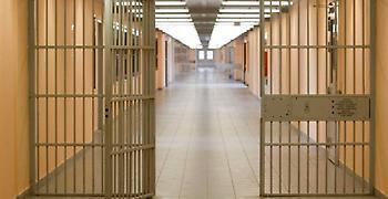 Μείζον το πρόβλημα του υπερπληθυσμού των ελληνικών φυλακών