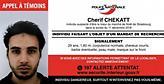 Στρασβούργο: Αφίσα του δράστη της επίθεσης δημοσίευσε η γαλλική Αστυνομία