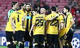 Επέστρεψε στο Top100 της UEFA η ΑΕΚ
