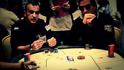 140.000 ευρώ σε μια μέρα: Το κόλπο του Τζον Τάραμας που τον έβαλε στη black list των καζίνο