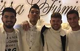 Συνάντησε ξανά τους φίλους του στο Λίβερπουλ ο Κουτίνιο! (pics & vid)