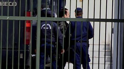 Αποφυλακίζεται ο Ριχάρδος και οι επτά που κατηγορούνται για λαθρεμπόριο χρυσού