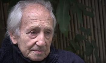 «Έφυγε» ο ιστορικός αθλητικογράφος, Νοά Κλίγκερ