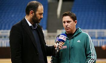 Πασκουάλ: «Σε καμία περίπτωση εύκολο ματς, πρέπει να νικήσουμε για να βρούμε αυτοπεποίθηση»