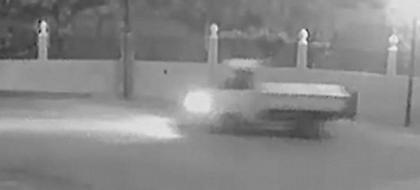 Έγκλημα στη Ρόδο: Θρίλερ με το λευκό βανάκι που μετέφεραν την άτυχη φοιτήτρια (vid)