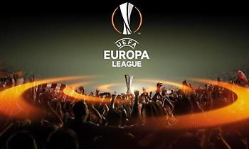 LIVE: Όμιλοι Europa League (19:55)