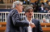 Μπερτομέου: «Υπέροχος άνθρωπος ο Γιαννακόπουλος, καμία απόδειξη για την καταγγελία του Ολυμπιακού»
