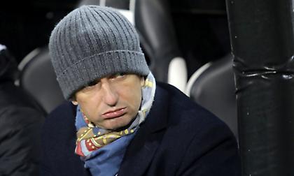 Ανέλαβε την ευθύνη ο Λουτσέσκου για την ήττα-αποκλεισμό