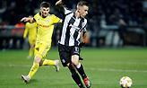 Πέλκας: «Δεν κρατάμε τίποτα από το φετινό Europa League»