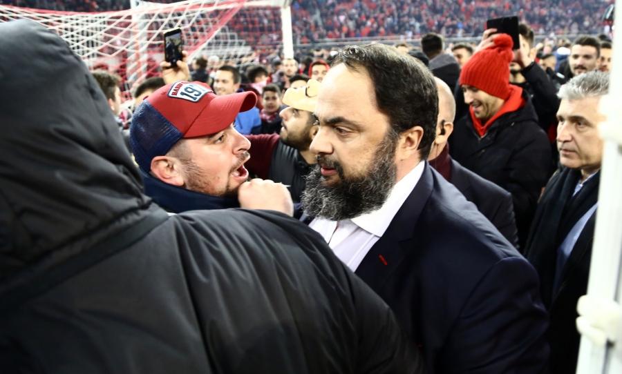 Πριμ 500.000 ευρώ ανακοίνωσε ο Μαρινάκης!