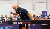 Πρόσκληση για το Ευρωπαϊκό Πρωτάθλημα πινγκ πονγκ U21 δέχτηκε και φέτος ο Σγουρόπουλος